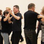 Tanssiharkat 19.1.2020